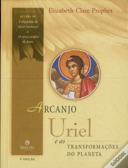 Wook.pt - Arcanjo Uriel e as Transformações do Planeta