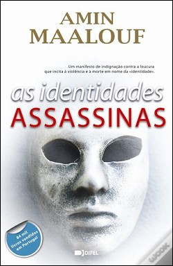 Wook.pt - As Identidades Assassinas