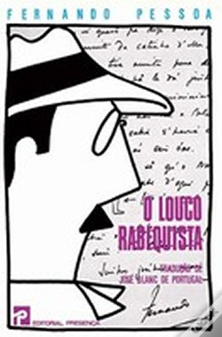 Wook.pt - O Louco Rabequista