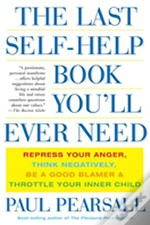 Last Self-Help Book You'Ll Ever Need