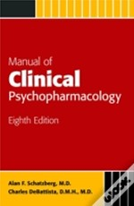 Manual Of Clinical Psychopharmacology P
