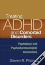 Treating Adhd And Comorbid Disorders