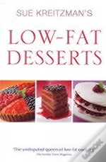 Sue Kreitzman'S Low Fat Desserts