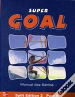 Super Goalsplit Edition Student Book/Workbook