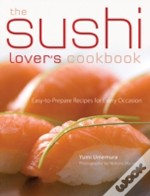 Sushi Lover'S Cookbook