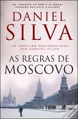 Wook.pt - As Regras de Moscovo
