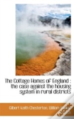 The Cottage Homes Of England : The Case