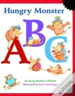 Hungry Monster Abc