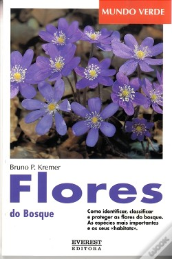 Wook.pt - Flores do Bosque