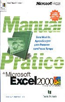 Manual Prático do Excel 2000