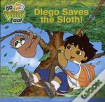 Diego Saves The Sloth