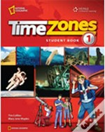 Time Zones Student'S Book Combo Split 1a