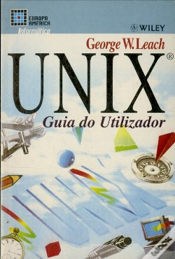 Wook.pt - Unix - Guia do Utilizador