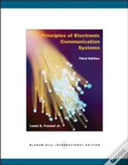 Wook.pt - Principles Of Electronic Communication Systems