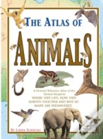 The Atlas Of Animals