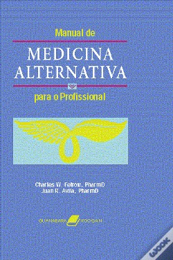 Wook.pt - Manual de Medicina Alternativa