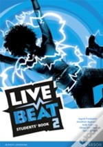Live Beat 2 Students' Book