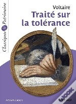 N.72 Traite Sur La Tolerance