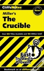 Notes On Miller'S 'Crucible'
