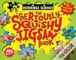 Seriously Squishy Jigsaw Book