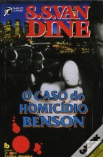 O Caso do Homicídio Benson