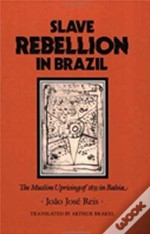 Slave Rebellion In Brazil