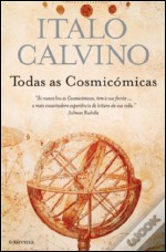 Todas as Cosmicómicas