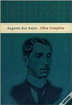 Wook.pt - Augusto dos Anjos