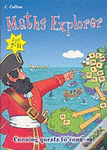 MATHS EXPLORER