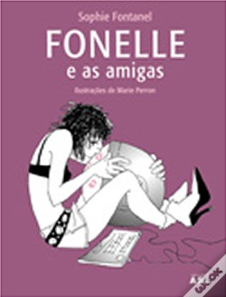 Wook.pt - Fonelle e as Amigas