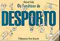 Wook.pt - Os Fanáticos do Desporto