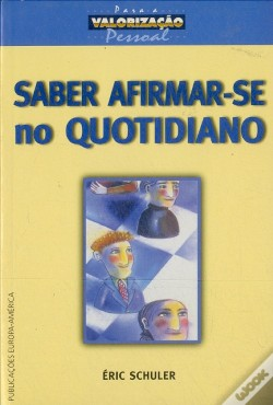 Wook.pt - Saber Afirmar-se no Quotidiano
