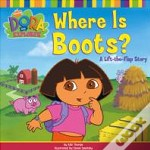 Where Is Boots?