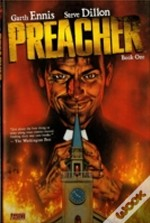 Preachergone To Texas