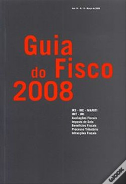 Wook.pt - Guia do Fisco 2008