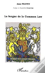La Langue De La Common Law