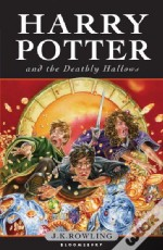 Harry Potter And The Deathly Hallows Bk. 7
