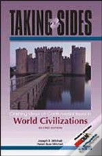 Clashing Views On Controversial Iissues In World Civilizations