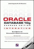Oracle Database 10g Express Edition