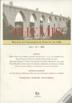 Wook.pt - Themis-Ano 1-Nº1-2000