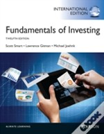 Fundamentals Of Investing, International Edition