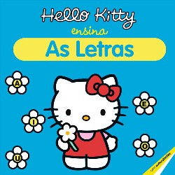 Wook.pt - Hello Kitty - Ensina as Letras
