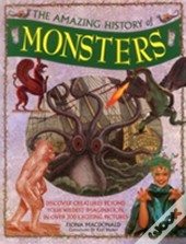 The Amazing History Of Monsters