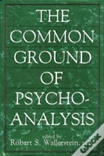 Common Ground Of Psychoanalysis