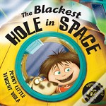Blackest Hole In Space
