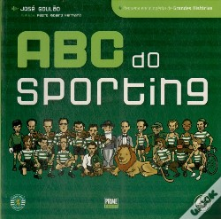 Wook.pt - ABC do Sporting