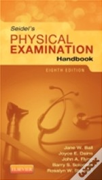 Seidel'S Physical Examination Handbook