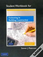 Student Workbook For Estimating In Building Construction