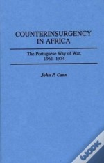 Counterinsurgency In Africa