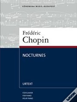 Wook.pt - Chopin: Nocturnes for Piano
